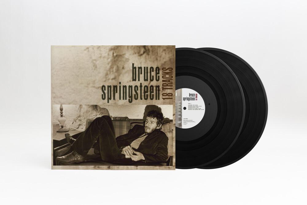 Bruce Springsteen - 18 Tracks [LP]