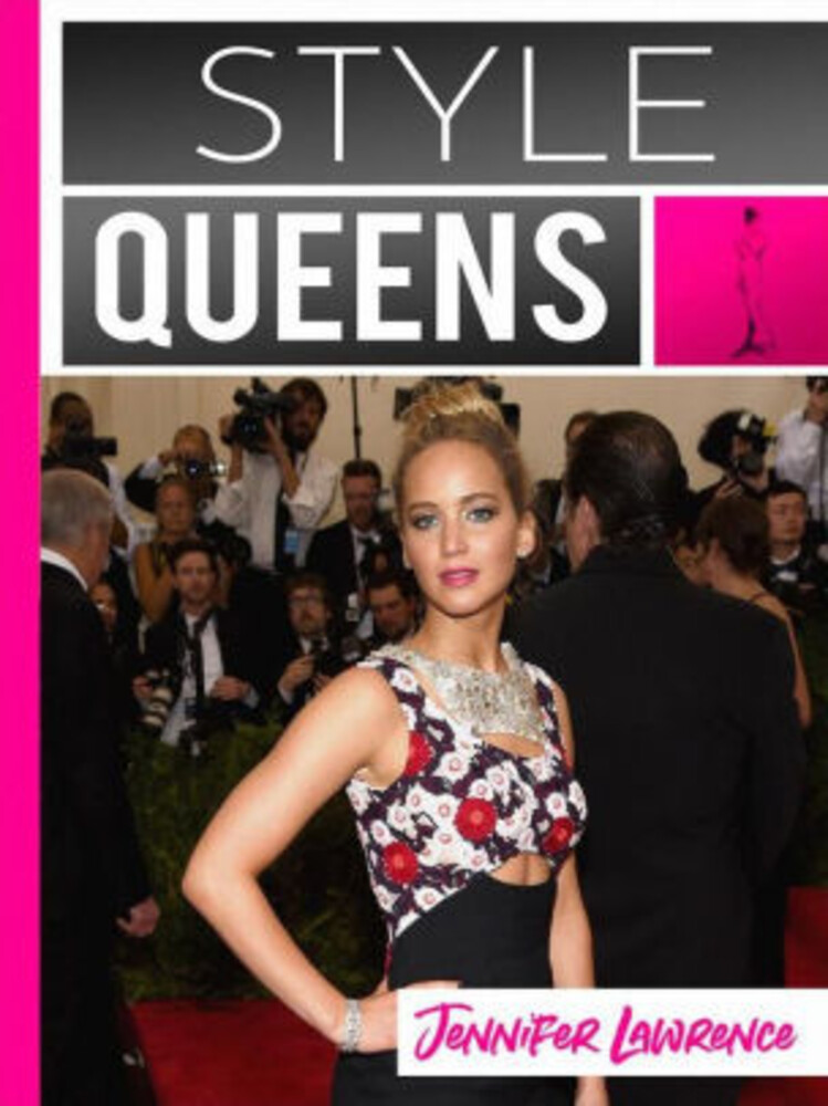 - Style Queens Episode 6: Jennifer Lawrence