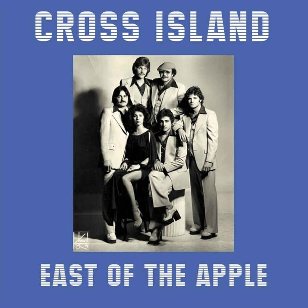 Cross Island - East Of The Apple