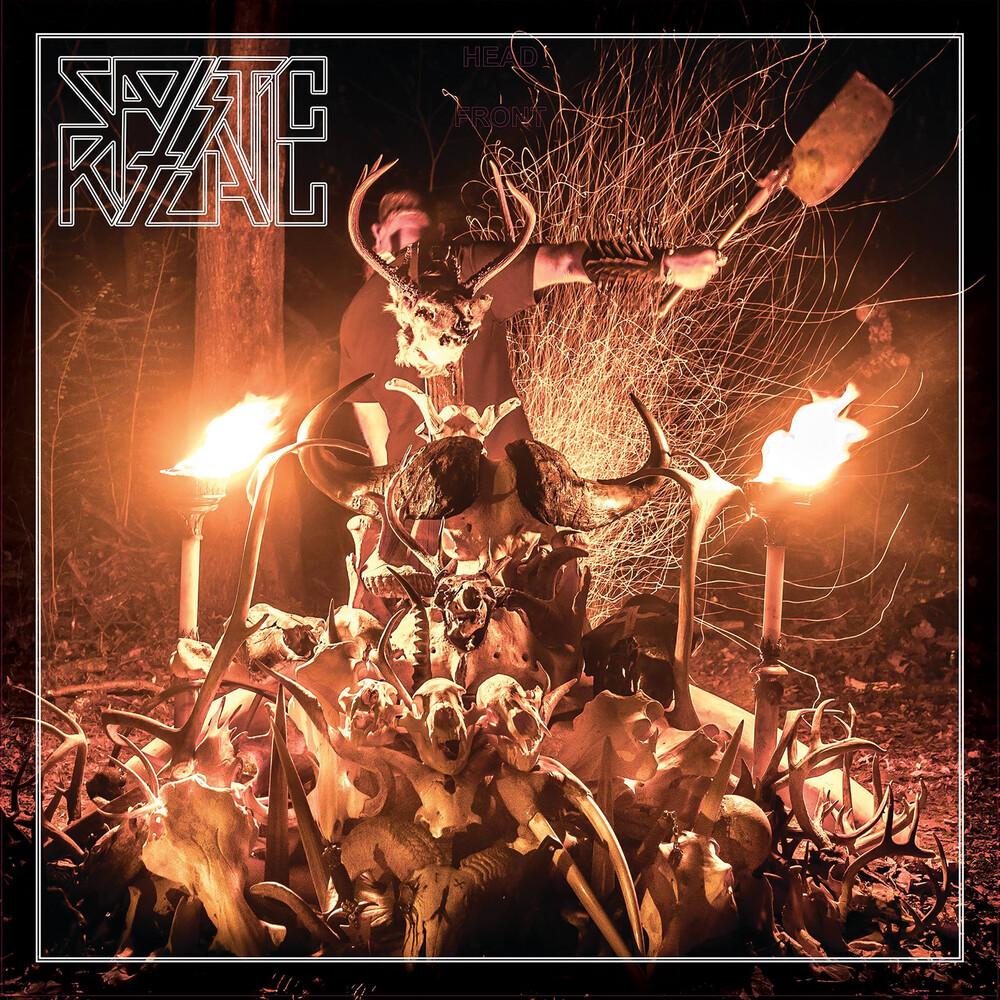 Sadistic Ritual - Visionaire Of Death [Colored Vinyl]