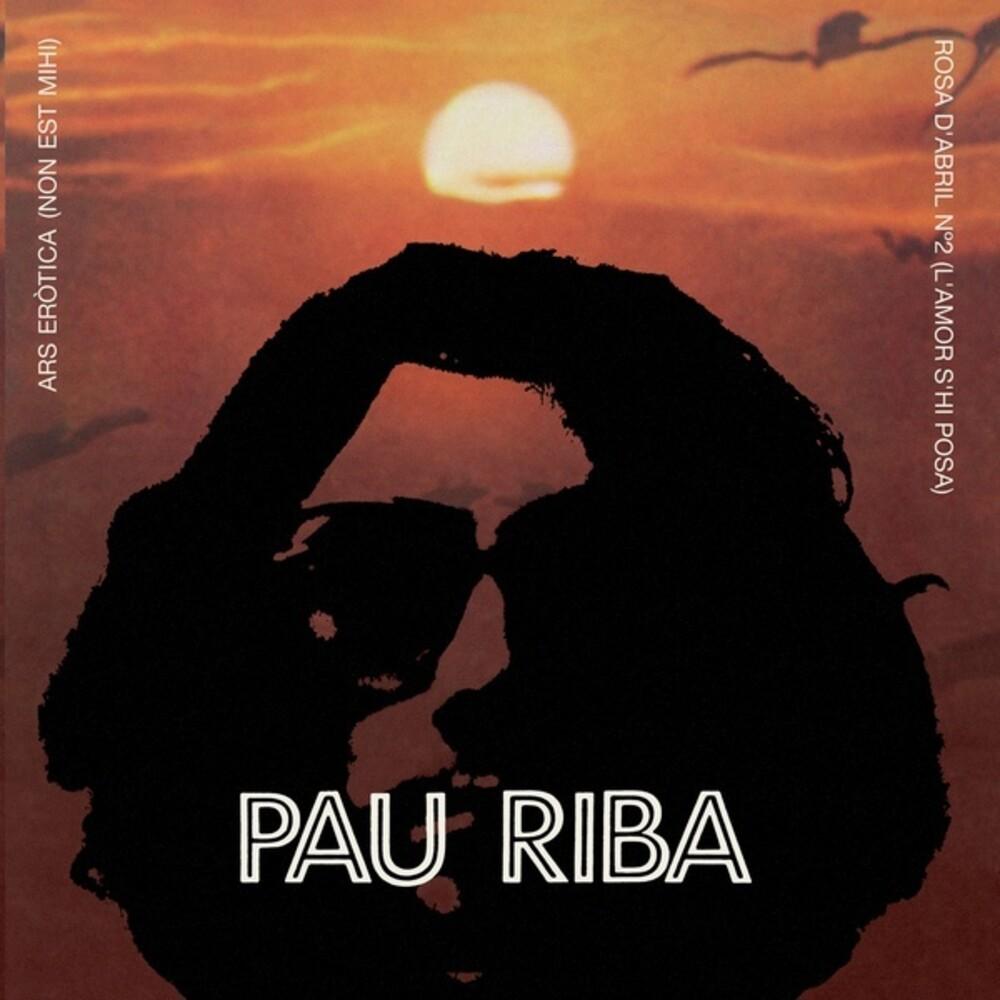Pau Riba - Ars Erotica