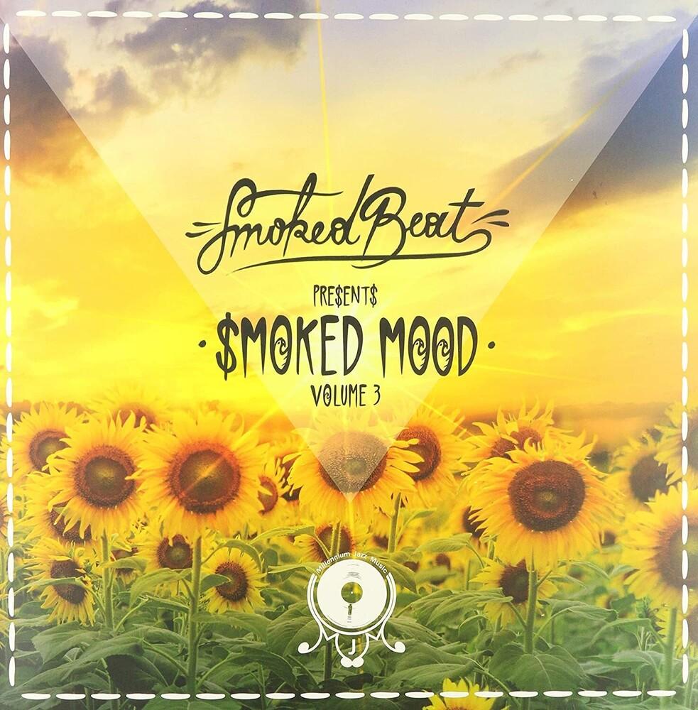 Smokedbeat - Smoked Mood Vol. 3