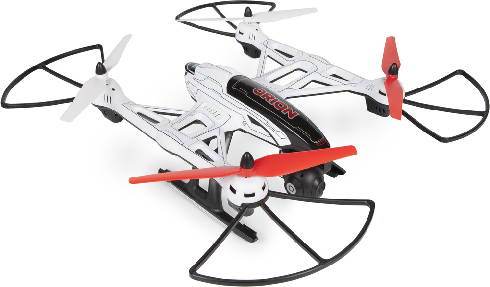 Rc Drone - Elite Orion 1-Axis Gimbal 2.4GHz 4.5ch RC HD Camera Drone (One random color per transaction. Colors red, black or white.)