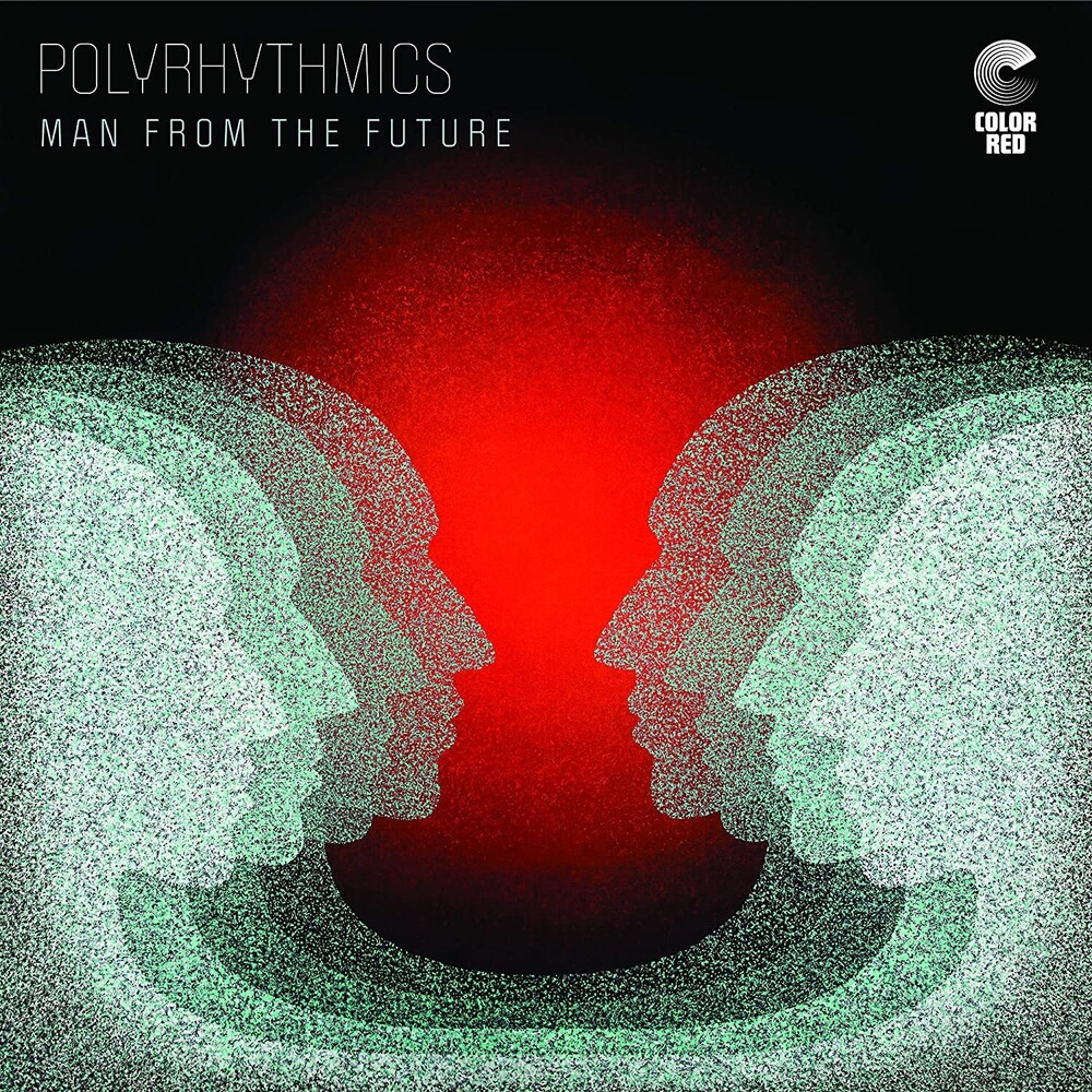 Polyrhythmics - Man From The Future (Ltd) (Ogv)