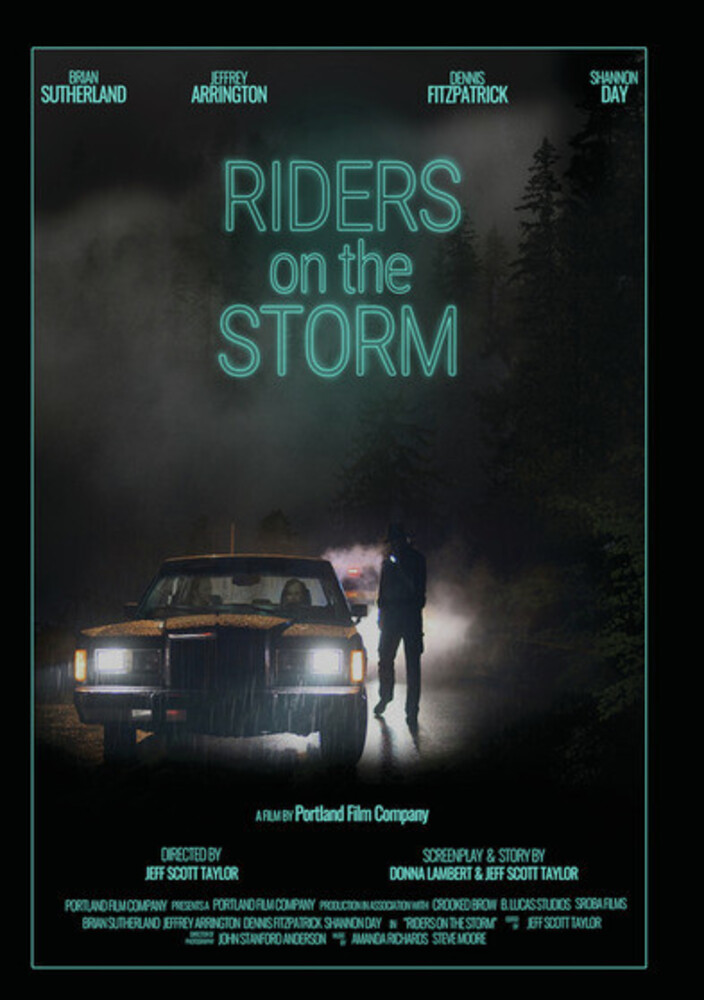 - Riders On The Storm / (Mod)