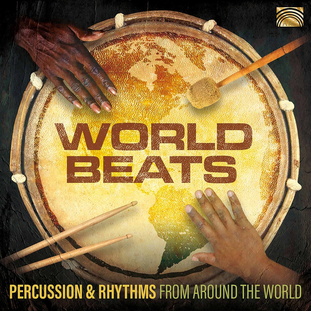World Beats / Various - World Beats / Various