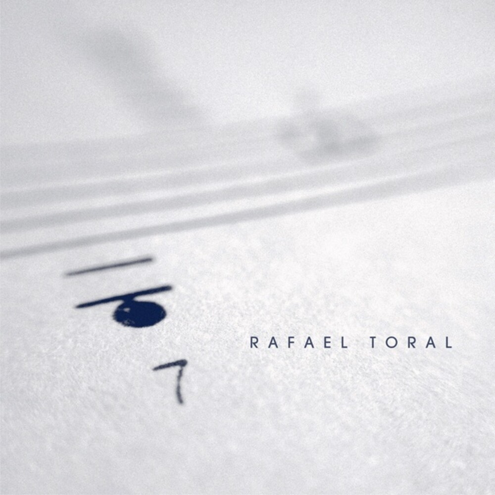 Rafael Toral - Constellation In Still Time
