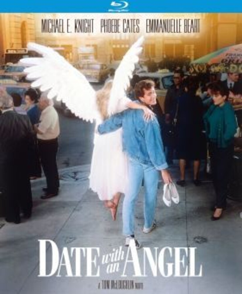 - Date With An Angel (1987)