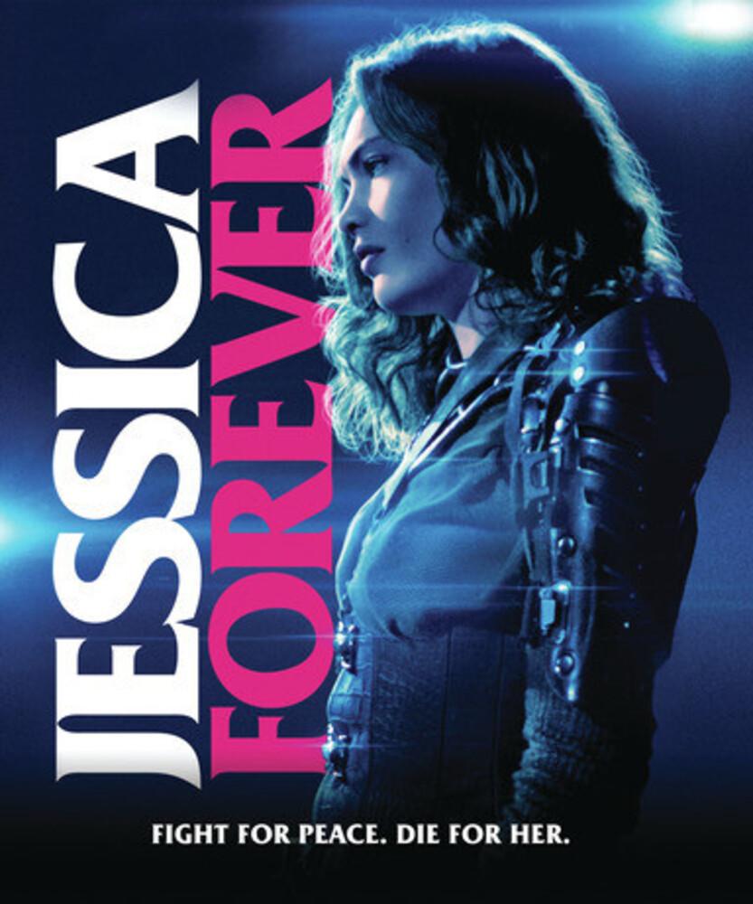 Jessica Forever - Jessica Forever / (Mod)