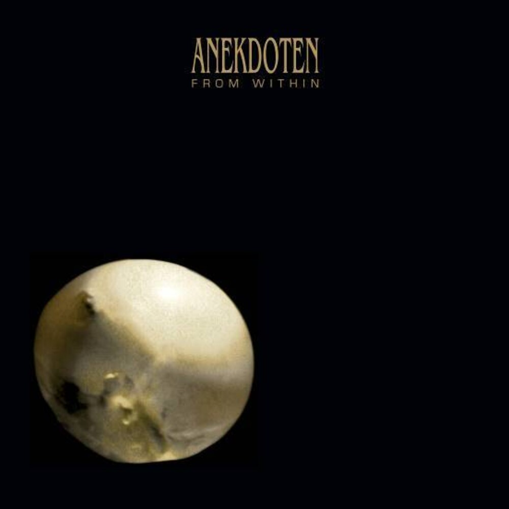 Anekdoten - From Within (Ogv) (Uk)