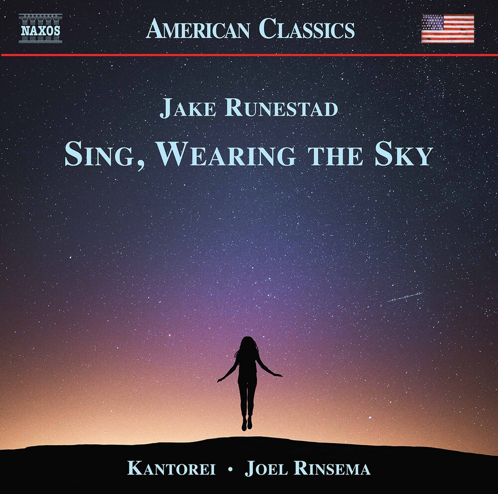 Kantorei - Sing Wearing The Sky
