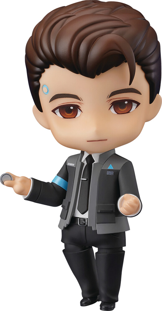 Good Smile Company - Good Smile Company - Detroit: Become Human - Nendoroid Connor