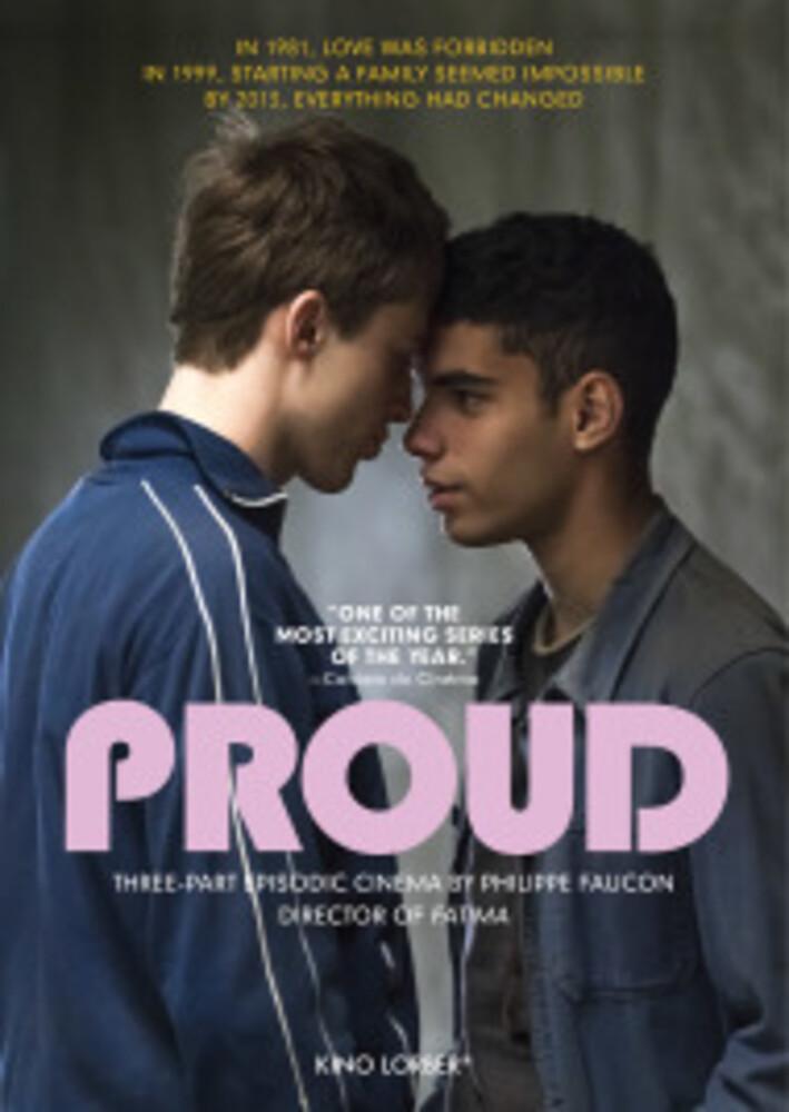 - Proud (2017)