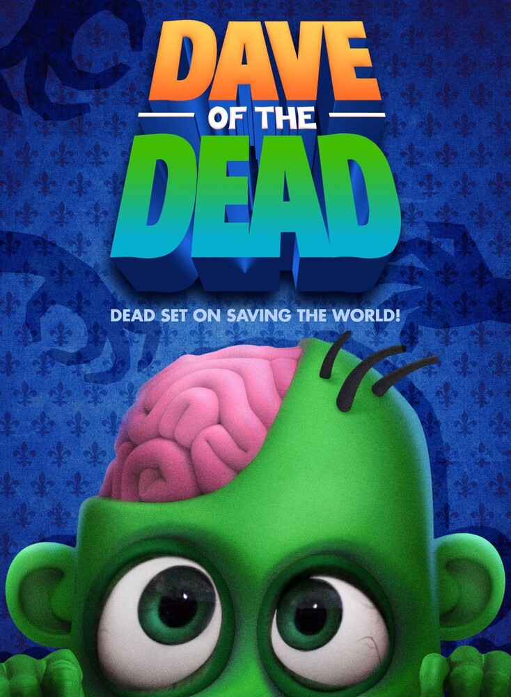 Chip Bryant - Dave Of The Dead