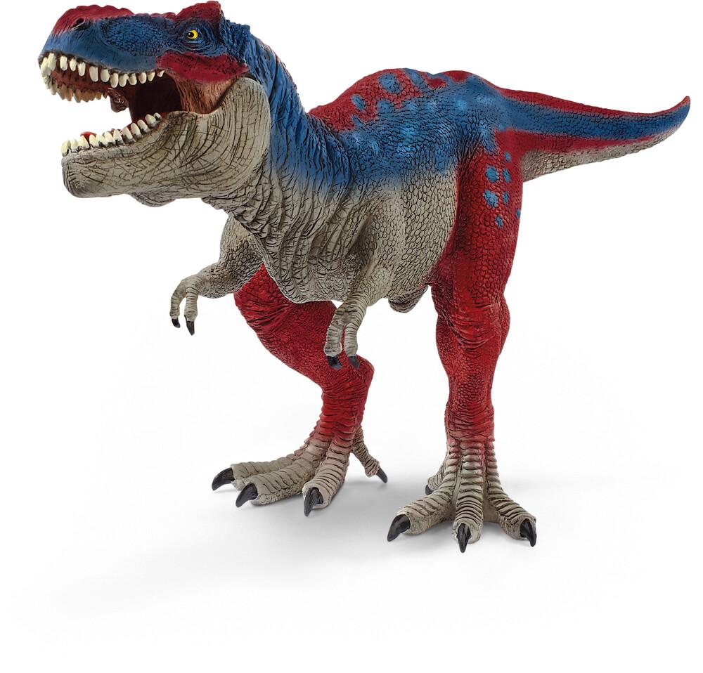Schleich - Schleich Blue T-Rex