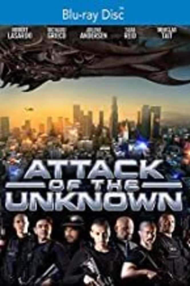 - Attack Of The Unknown