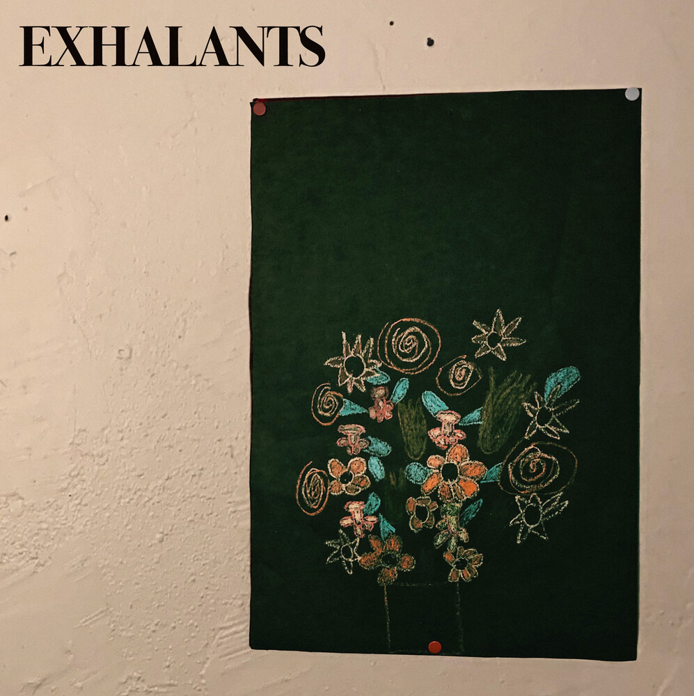 exhalants - Atonement