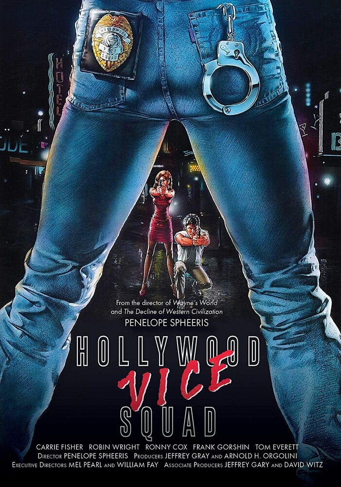 Hollywood Vice Squad - Hollywood Vice Squad