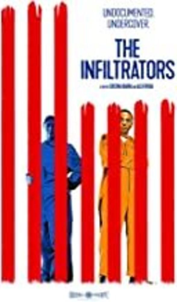 - Infiltrators