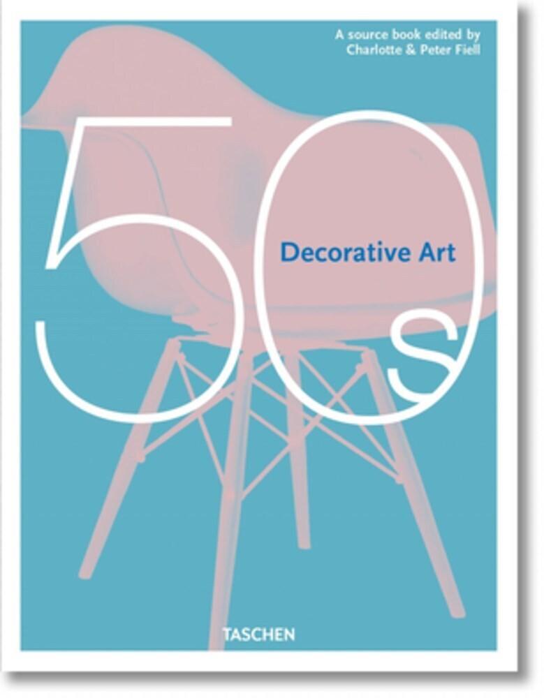 - Decorative Art 1950s