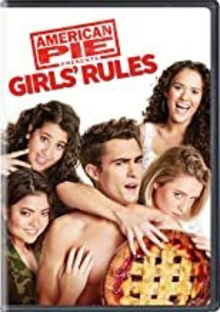 American Pie Presents: Girls' Rules - American Pie Presents: Girls' Rules