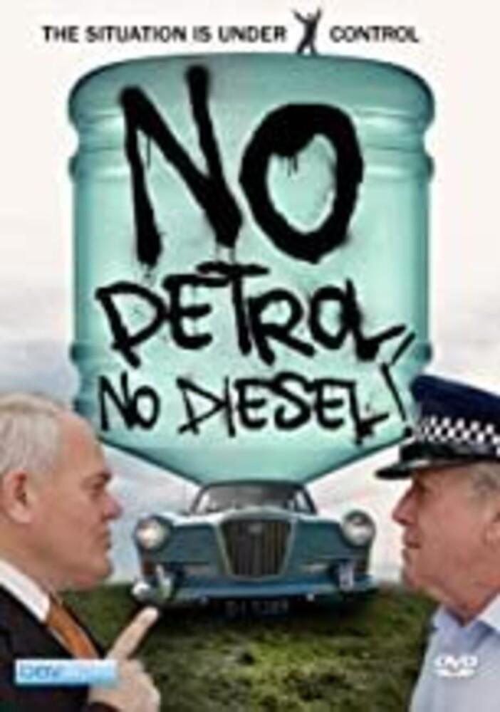 No Petrol No Diesel - No Petrol No Diesel