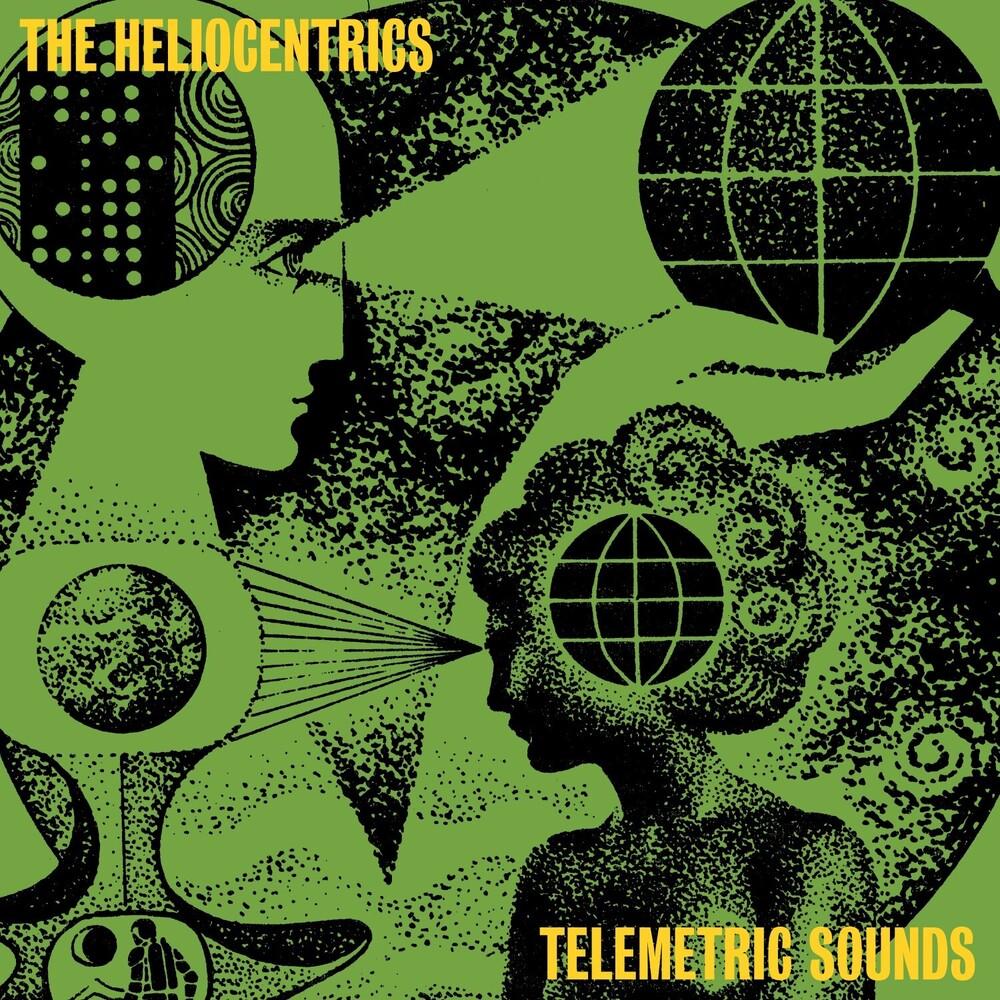 Heliocentrics - Telemetric Sounds
