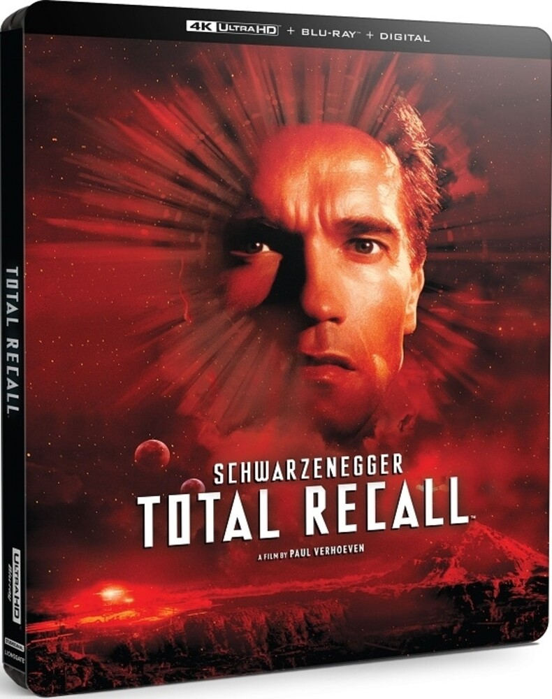 Total Recall - Total Recall (30th Anniversary)