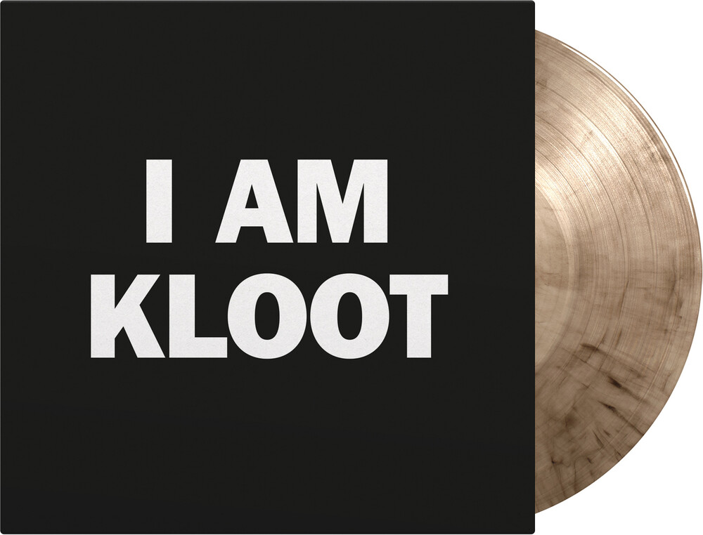 I Am Kloot - I Am Kloot (Colv) (Gate) (Ltd) (Ogv) (Hol)
