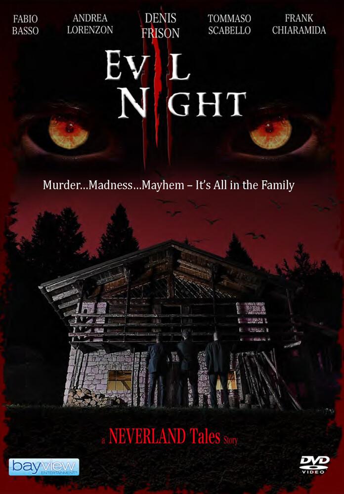 Evil Night - Evil Night / (Sub)