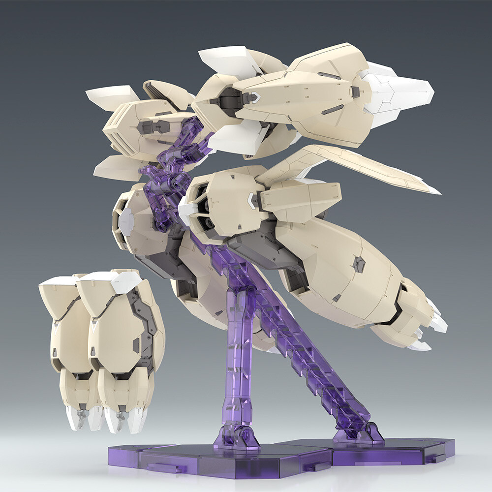 Alice Gear Aegis - Gear Unit Version Ganesha - Kotobukiya - Alice Gear Aegis - Gear Unit Version Ganesha