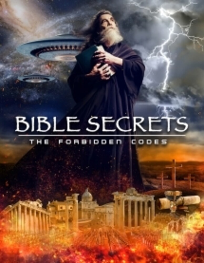 - Bible Secrets: The Forbidden Codes