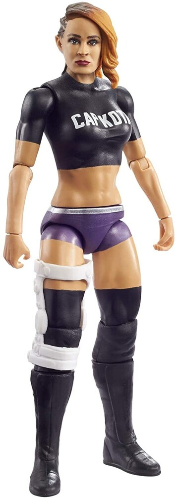 WWE - Mattel Collectible - WWE Basic Figure Dakota Kai