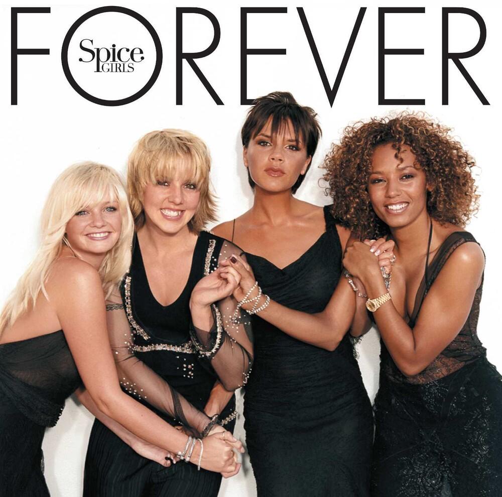 Spice Girls - Forever [Deluxe LP]
