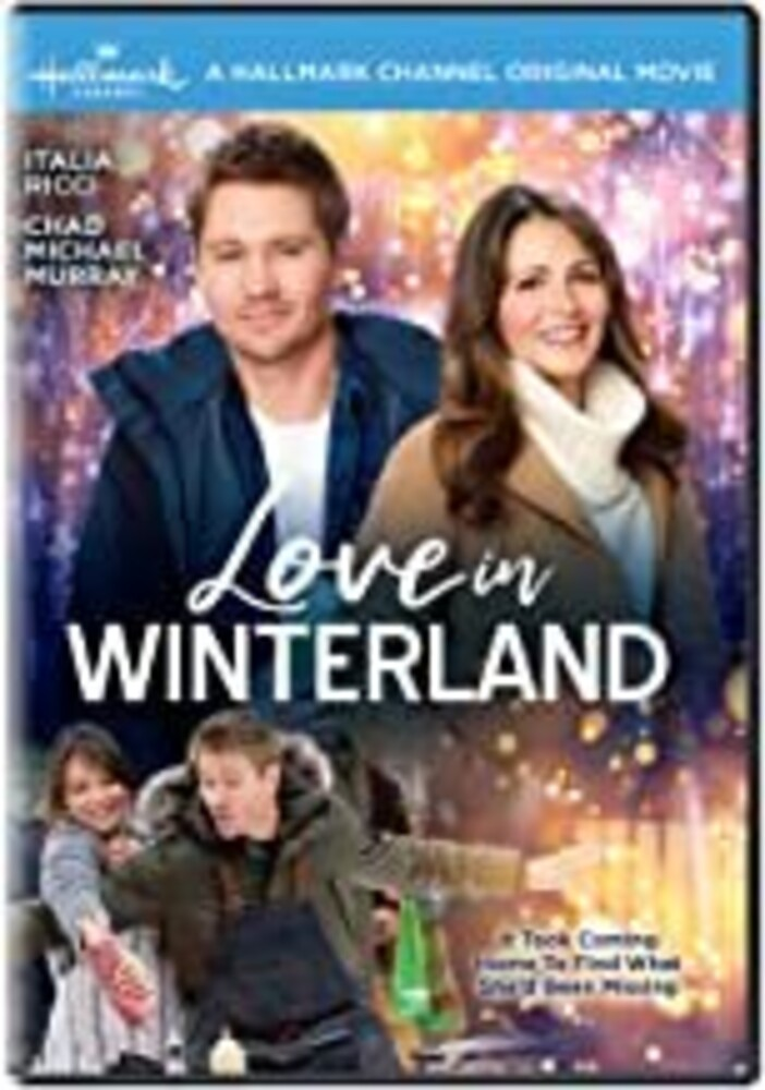 Love in Winterland - Love in Winterland