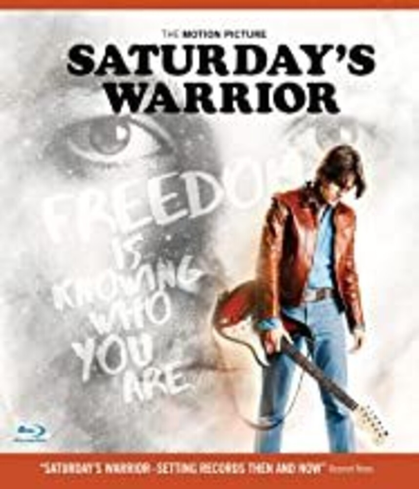 Saturday's Warrior - Saturday's Warrior