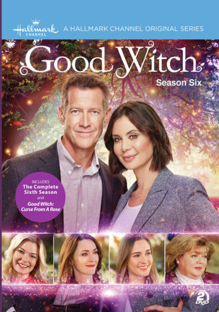 - Good Witch: Season 6 (2pc) / (Mod 2pk)