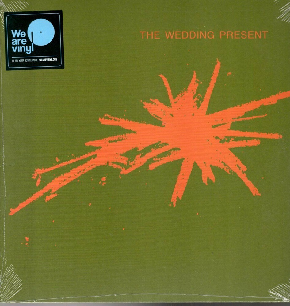 Wedding Present - Bizarro [Limited Edition] (Fra)