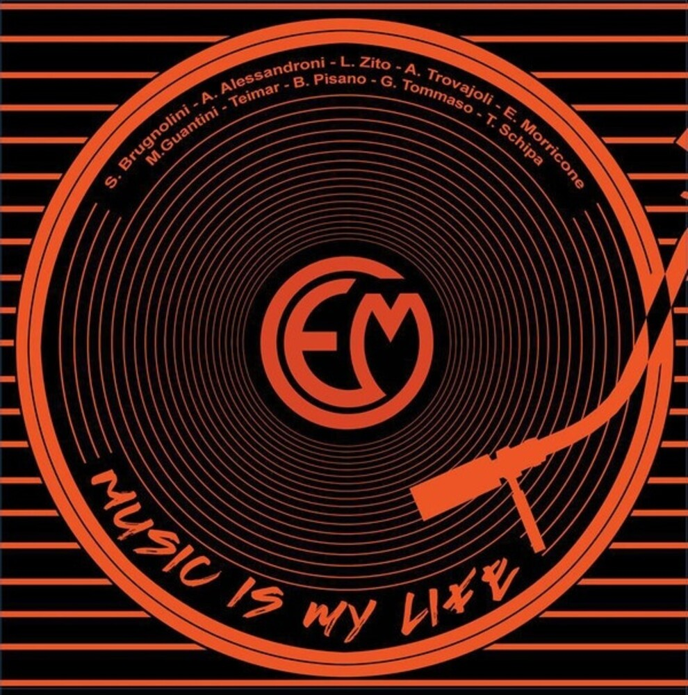 Music Is My Life / Various - Music Is My Life / Various