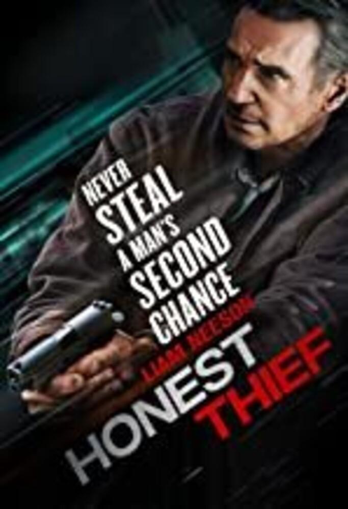 Honest Thief - Honest Thief