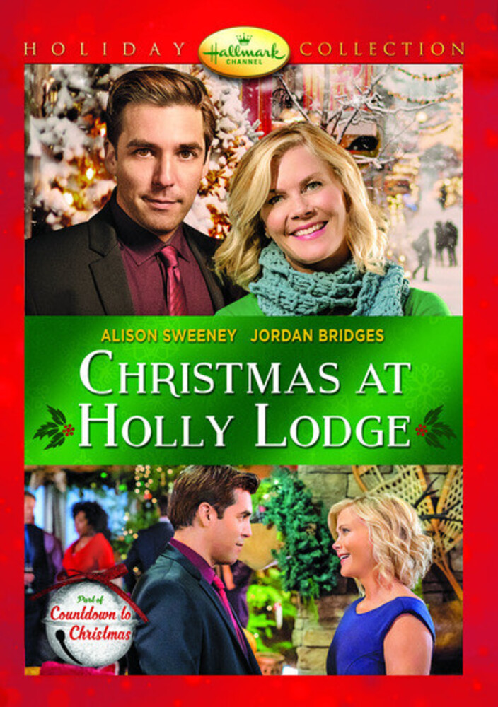 - Christmas At Holly Lodge