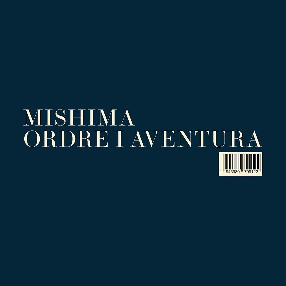 Mishima - Ordre I Aventura [Reissue] (Spa)