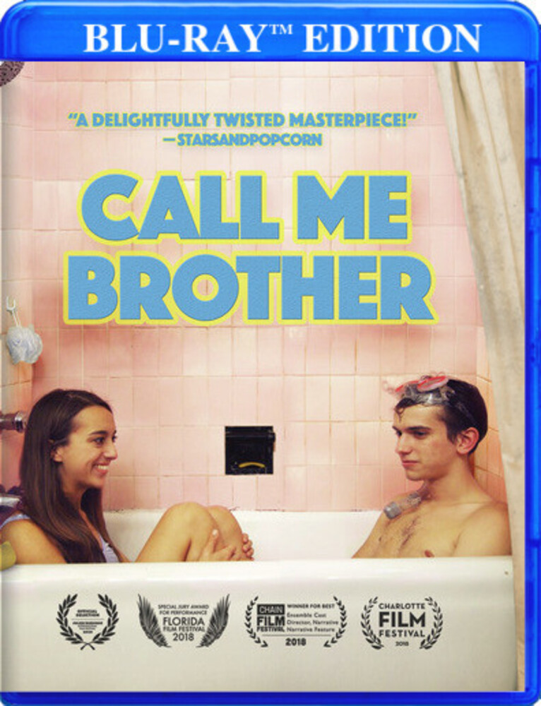 - Call Me Brother
