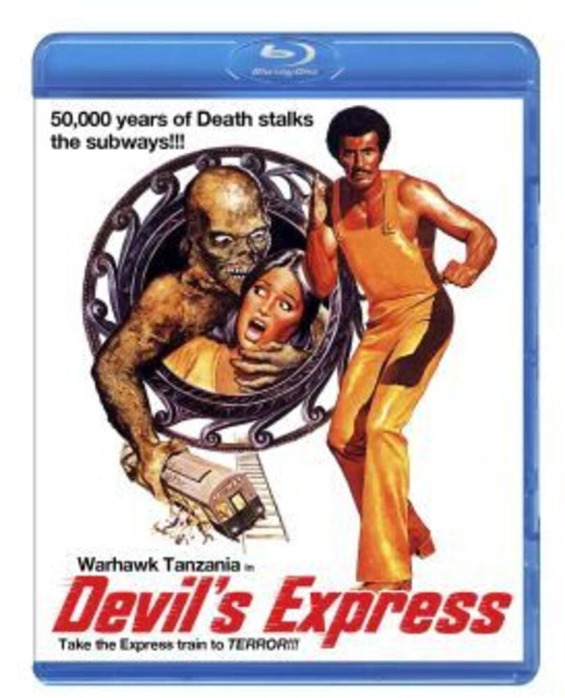 Devil's Express (1976) - Devil's Express (1976)