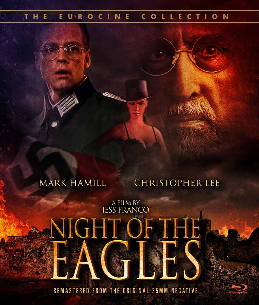 Night of the Eagles - Night of the Eagles (aka Fall of the Eagles)