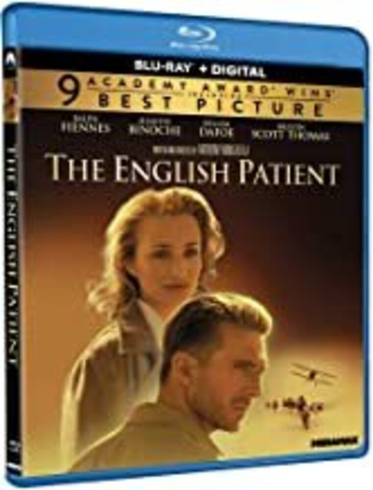 English Patient - The English Patient