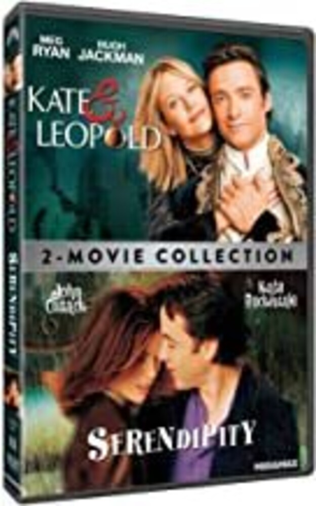 Kate & Leopold / Serendipity 2 Movie Collection - Kate & Leopold / Serendipity 2-Movie Collection