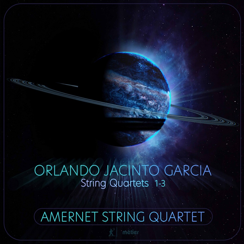 Amernet String Quartet - String Quartets 1-3