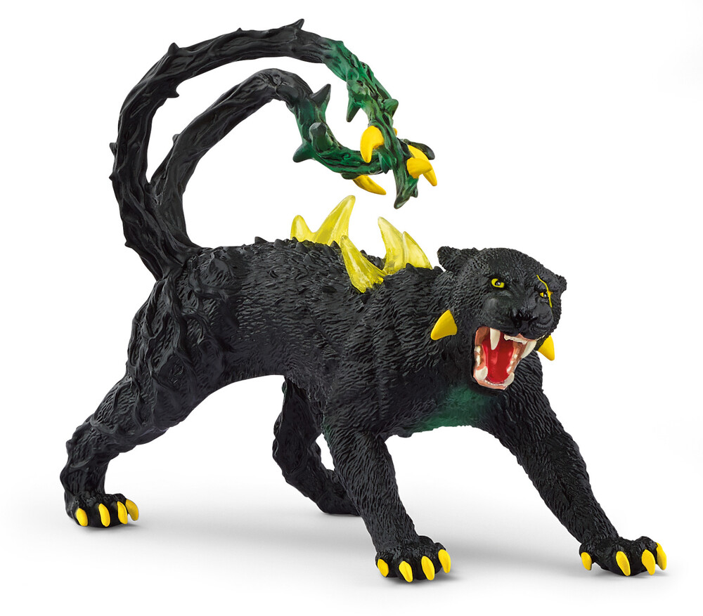 Schleich - Schleich Shadow Panther