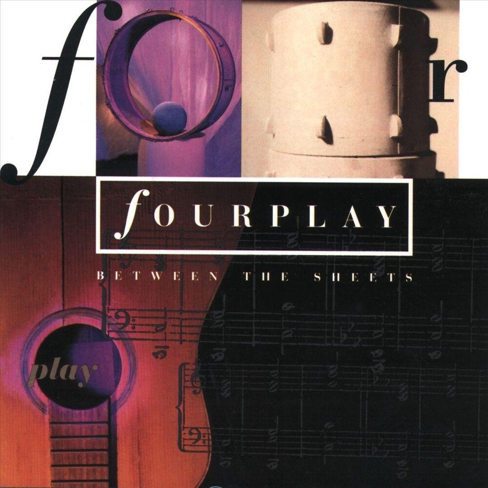 Fourplay - Between The Sheets [Limited Edition] [Reissue]